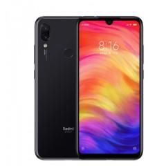 小米 redmi note7 全面屏智能拍照手机 双卡双待 全网通4G 亮黑色 4G+64G